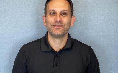 Chadi Saliba delägare i REWALBI Miljöteknik AB