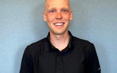 Filip Thunberg delägare i REWALBI Miljöteknik AB